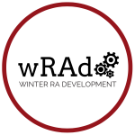 Winter RA Development logo