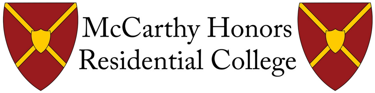 McCarthy Honors Residential College